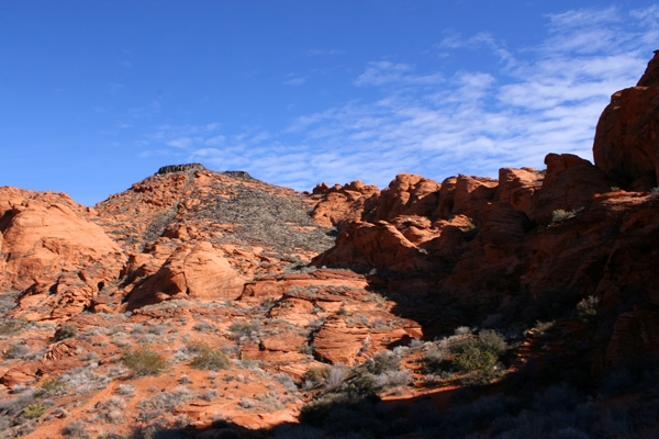 Elephant Arch Trail